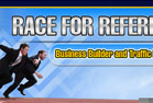 Race For Referrals